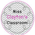 Miss Clayton's Class