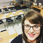 Miss Conner's Classroom