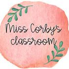 Miss Corby's Classroom