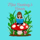 Miss Courtnay's corner