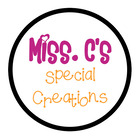 Miss Cs Special Creations