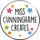 Miss Cunninghame Creates