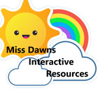 Miss Dawn's Interactive Resources