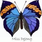 Miss DeJong