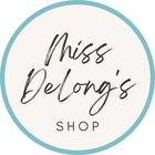 Miss DeLong's Shop