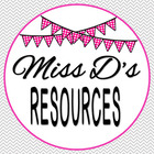 Miss D's Resources