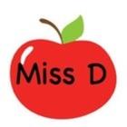 Miss D's Teacher Tools