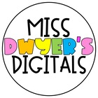 Miss Dwyer's Classroom
