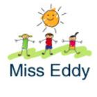 Miss Eddy