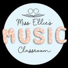 Miss Ellie's Music Classroom