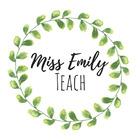 Miss Emily Teach
