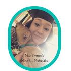 Miss Emma's Mindful Materials