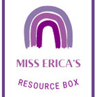 Miss Erica's Resource Box