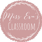 Miss Eva's Classroom