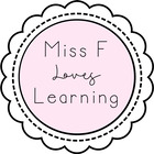 Miss F Loves Learning