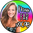 Miss Fab Vocab