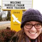 Miss Fagan's Music Room