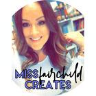 Miss Fairchild Creates