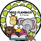 Miss Flamingo and Friends
