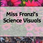 Miss Franzi's Science Tools