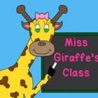 Miss Giraffe