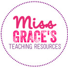 Miss Grace's Teaching Resources