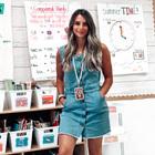 Miss Greenier