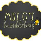 Miss G's Bumblebees