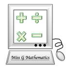 Miss G's Math