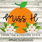 Miss H from the Sunshine State