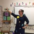 Miss Haavisto's class