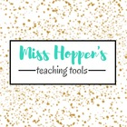 Miss Hoppen's Teaching Tools