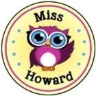 Miss Howard