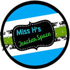 Miss H's Teacher Space