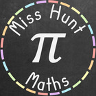 Miss Hunt Maths