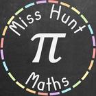 Miss Hunt Maths