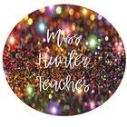 Miss Hunter Teaches