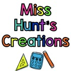 Miss Hunt's Creations