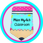 Miss Hyde's Classroom