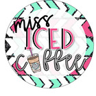 Miss Iced Coffee