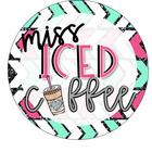 Miss Iced Coffee