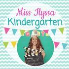 Miss Ilyssa Kindergarten