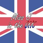 Miss J in the UK