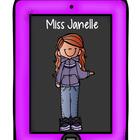 Miss Janelle