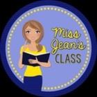 Miss Jean's Class