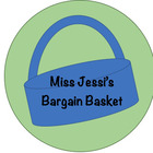 Miss Jessi's Bargain Basket