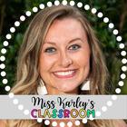 Miss Karley's Classroom