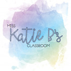 Miss Katie B's Classroom
