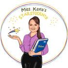 Miss Kayla's Star Students