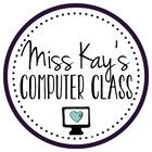 Miss Kay's Computer